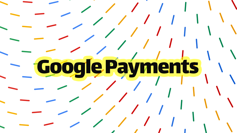 google payments