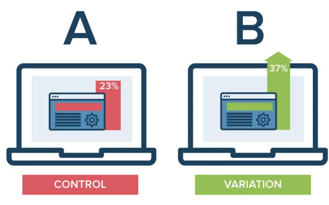 آزمون a و b - اصطلاحات فروش و بازاریابی