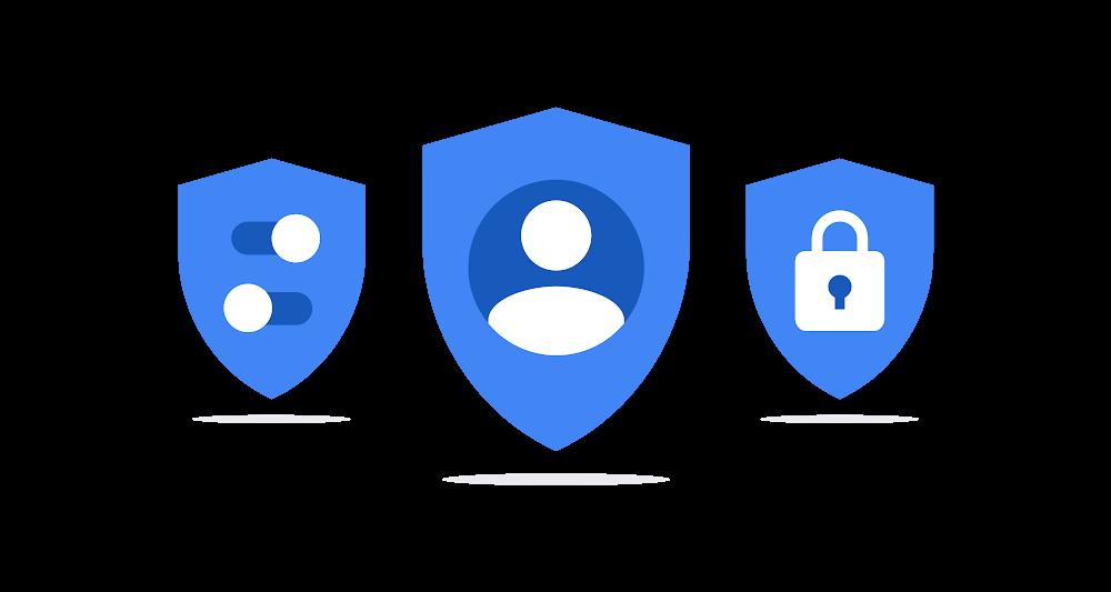 حریم خصوصی گوگل