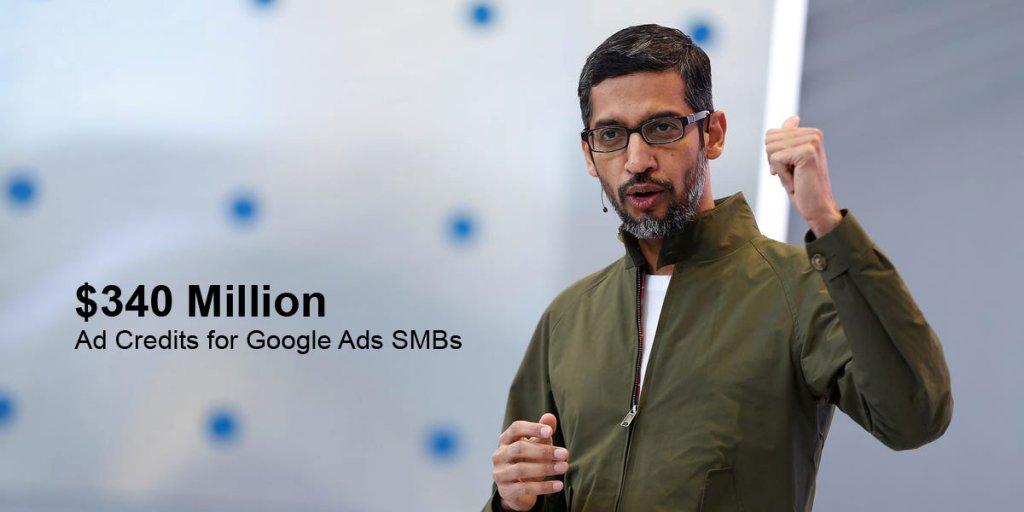 اعتبار رایگان گوگل ادز