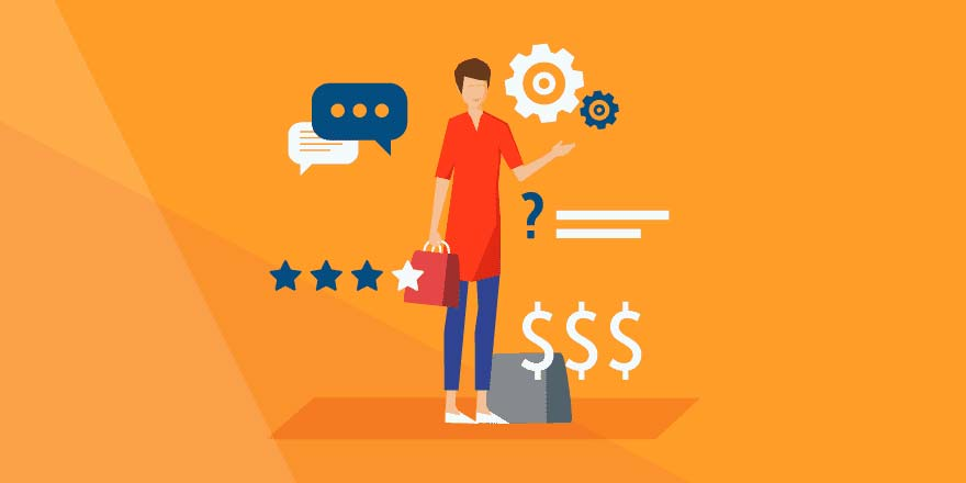 خریدار کیست - واژه نامه تخصصی فروش و بازاریابی