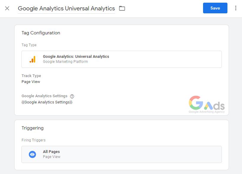 راهنمای کامل گوگل تگ منیجر
