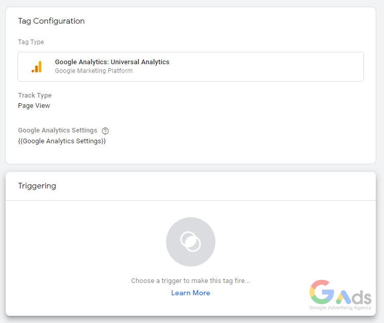گوگل تگ منیجر را به آسانی در جی ادز یاد بگیرید