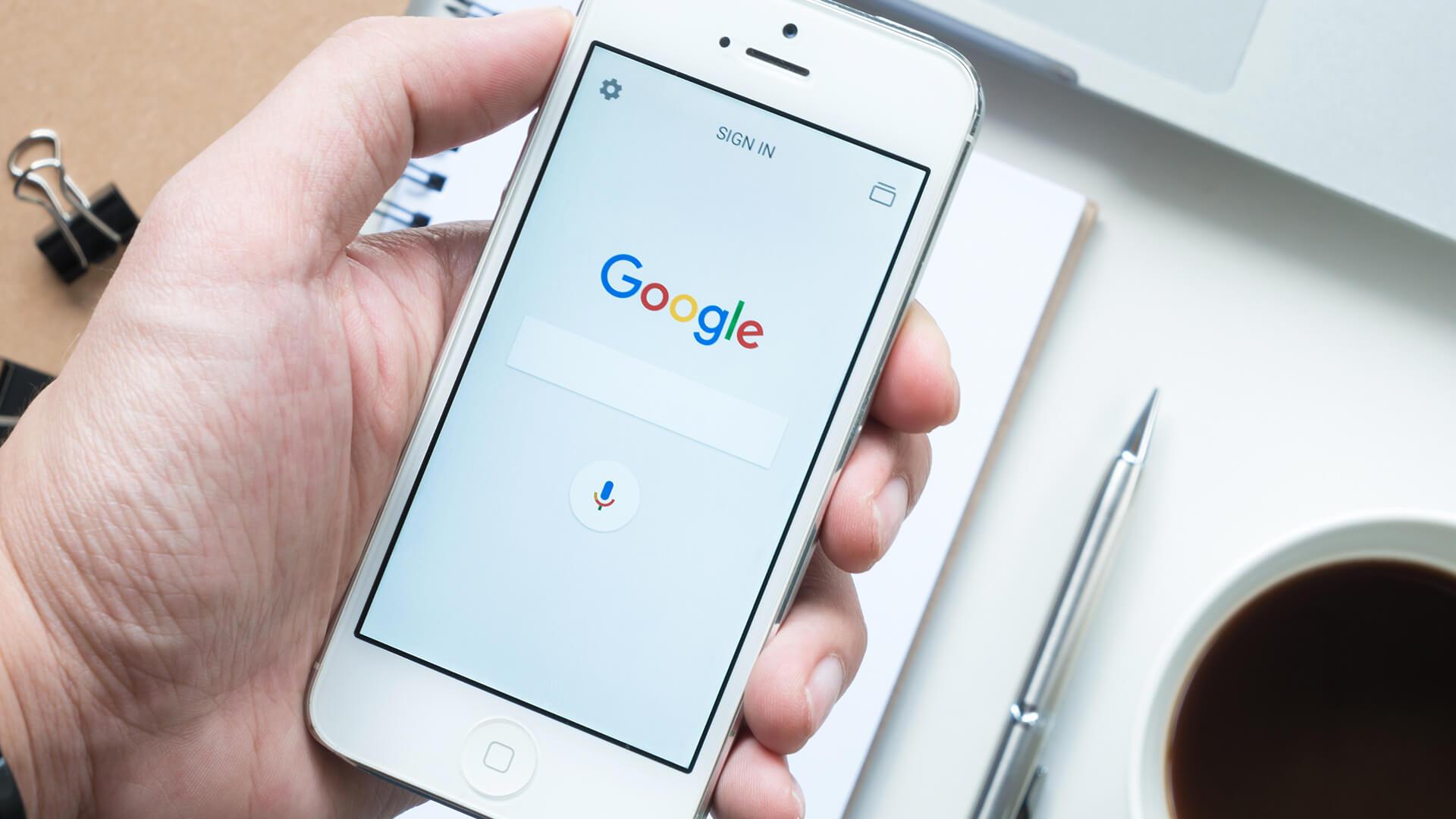 چه تعداد روی تبلیغات گوگل کلیک میکنند؟