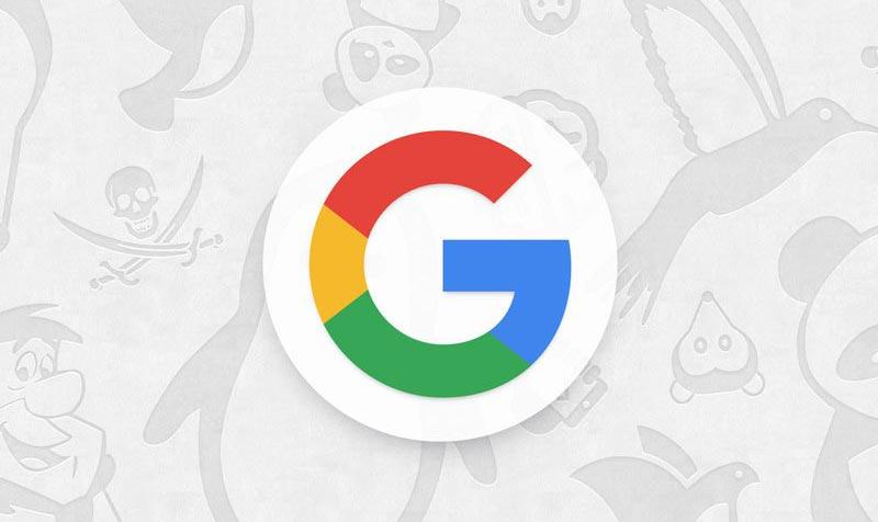 بروز رسانی های گوگل