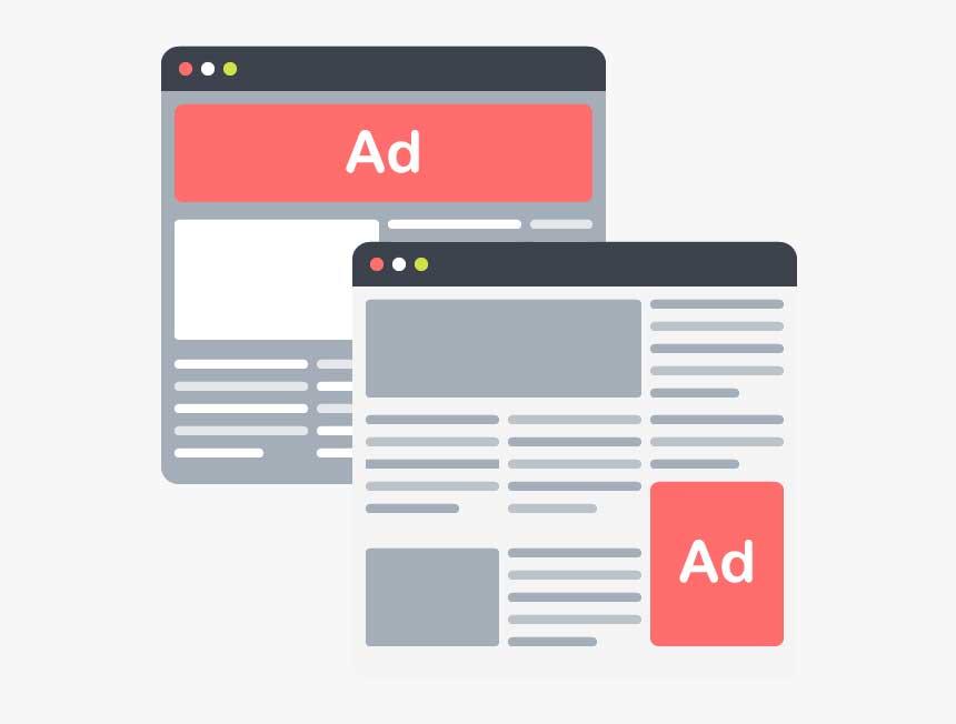 کمپین دیسپلی گوگل - انواع کمپین های گوگل ادز