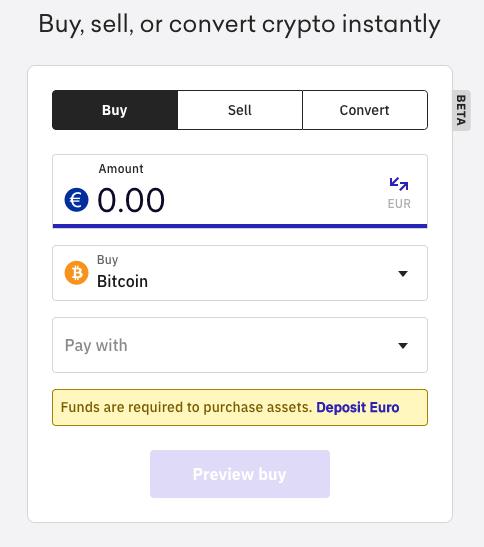 راهنمای خرید تتر یا بیت کوین