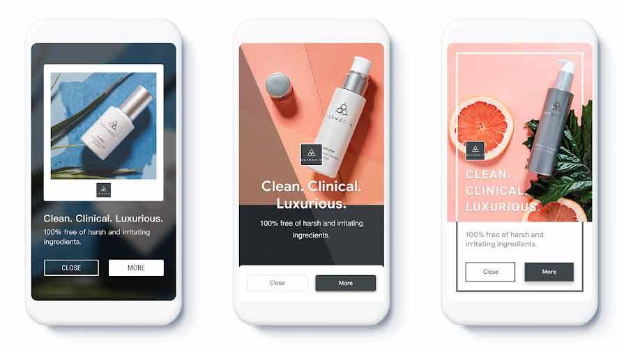 تبلیغات دیسپلی - راهنمای کامل انواع تبلیغات