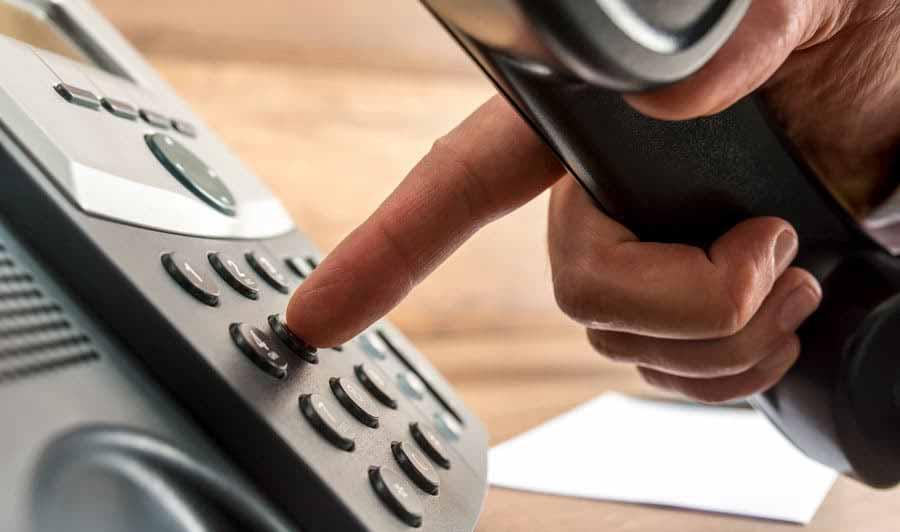 تماس تلفنی تبلیغاتی - انواع تبلیغات مستقیم