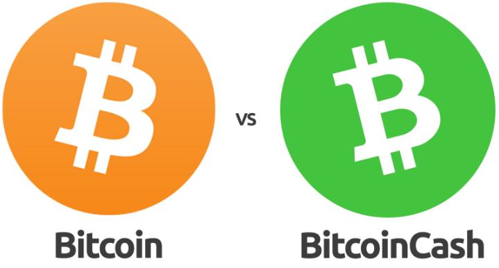 تفاوت بیتکوین و بیتکوین کش