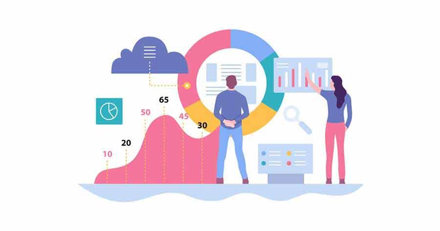 گوگل آنالیتیکس چیست و چگونه کار میکند؟