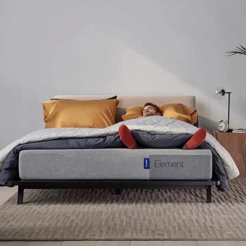 تشک های Casper mattress - شیوه ای جذاب از تبلیغات دهان به دهان برای جلب نظر مشتریان