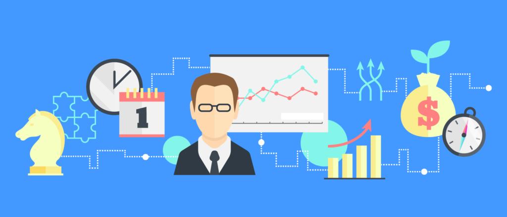طراحی پروسه فروش - 10 استراتژی بهبود نرخ تبدیل لید