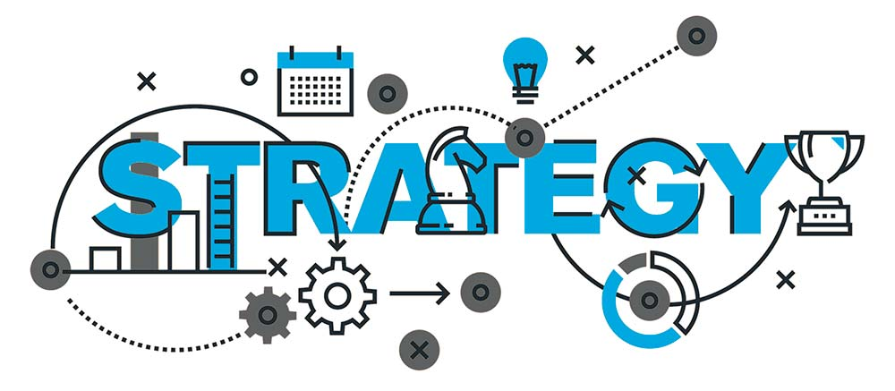انواع استراتژی هزینه گذاری گوگل ادز بر اساس اهداف کمپین