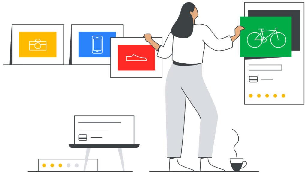 تبلیغات شاپینگ (Shopping) گوگل چیست و چگونه اجرا می شود؟
