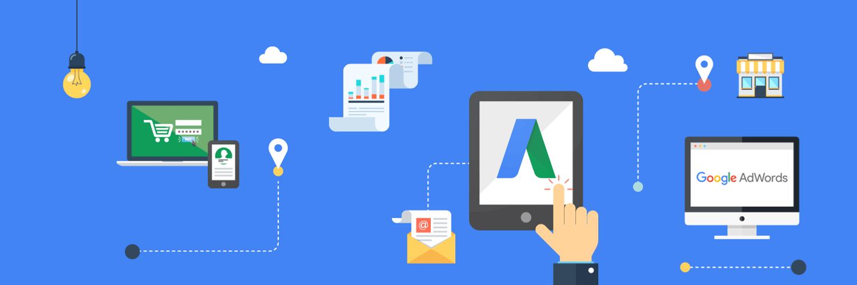 گوگل ادوردز چگونه کار می کند