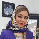خانم علی محمدی